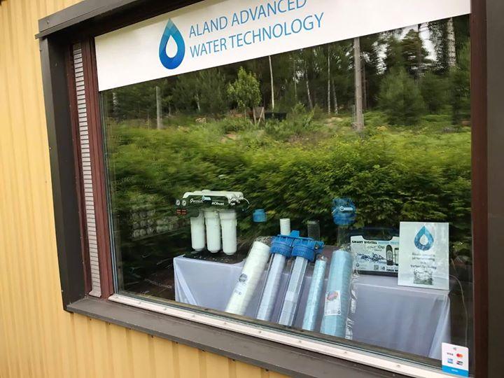 Aland Advanced Water Technology