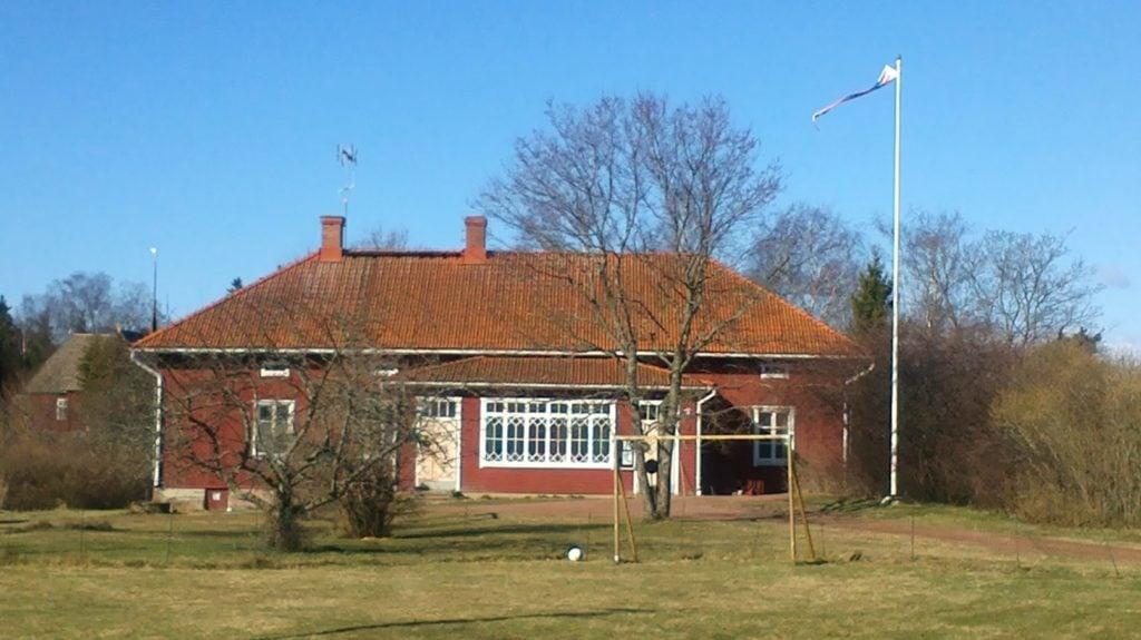 Houtskärs prästgård